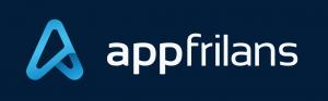 Appfrilans logo